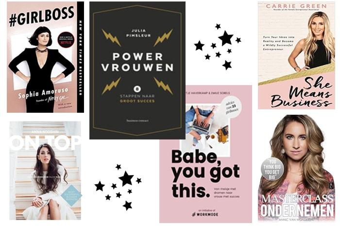 boeken vrouwen top 10