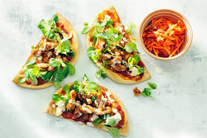 fitness recepten avondeten