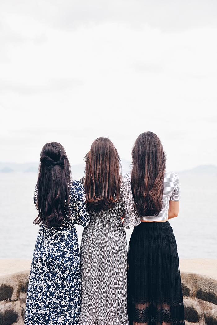 7 tips voor shiny haar