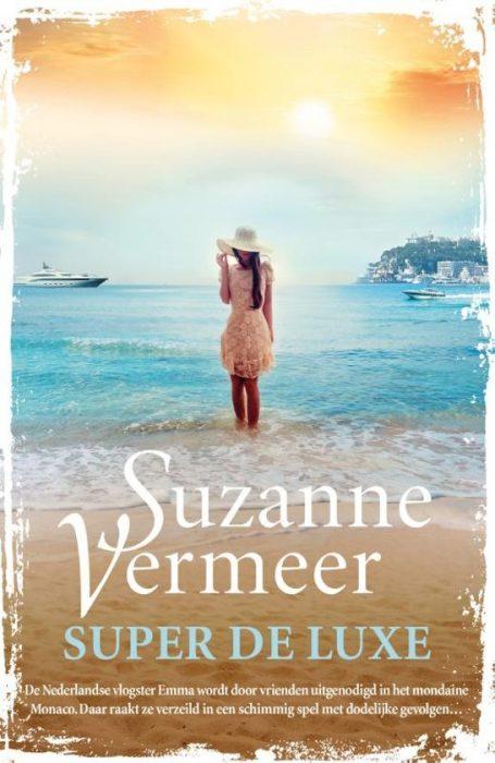 Boeken vakantie - Super de luxe