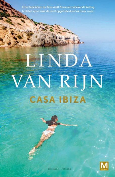 Boeken vakantie - Casa Ibiza