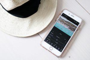 favoriete fotobewerking apps