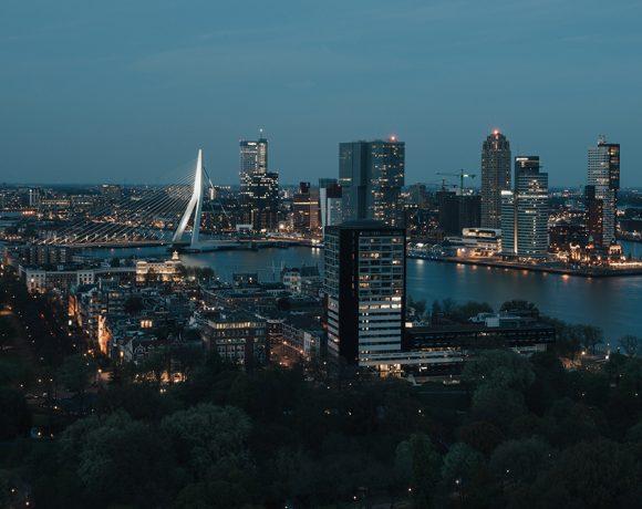 Rotterdam hotspots