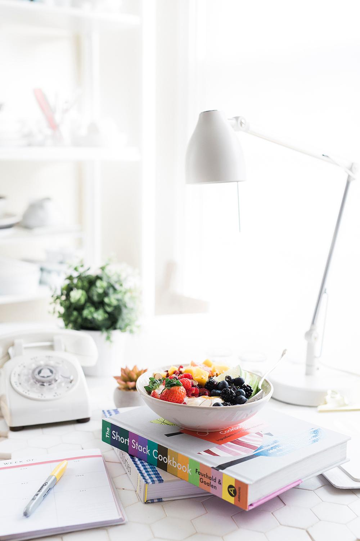 Inspirerende kookboeken
